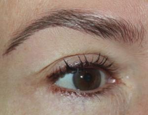 3D Eyebrows London