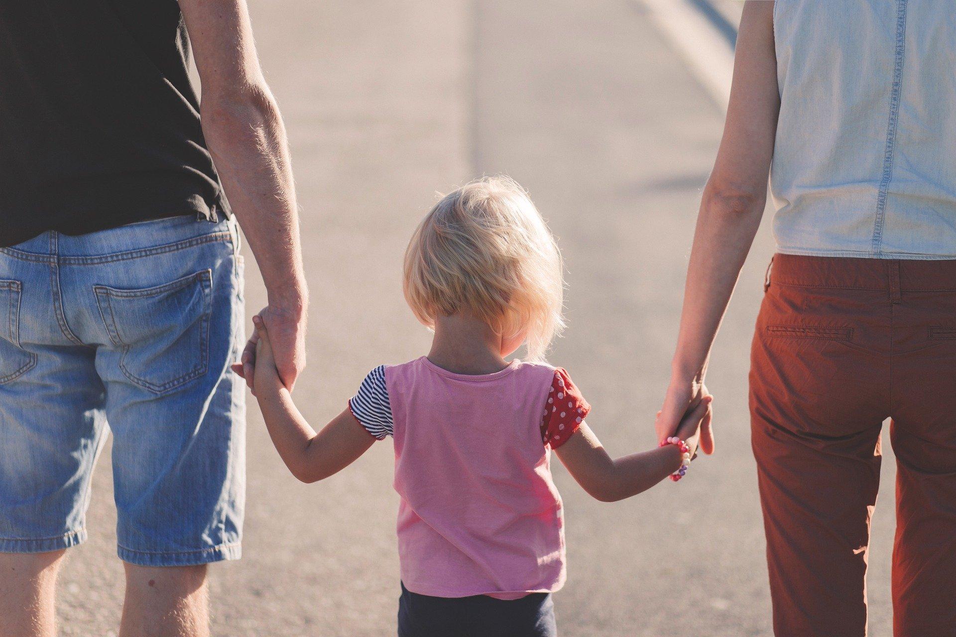 addiction in parents